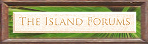 The Island Forums